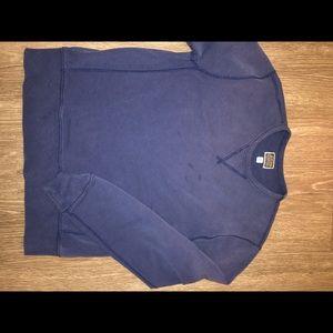 Vintage J crew sweater